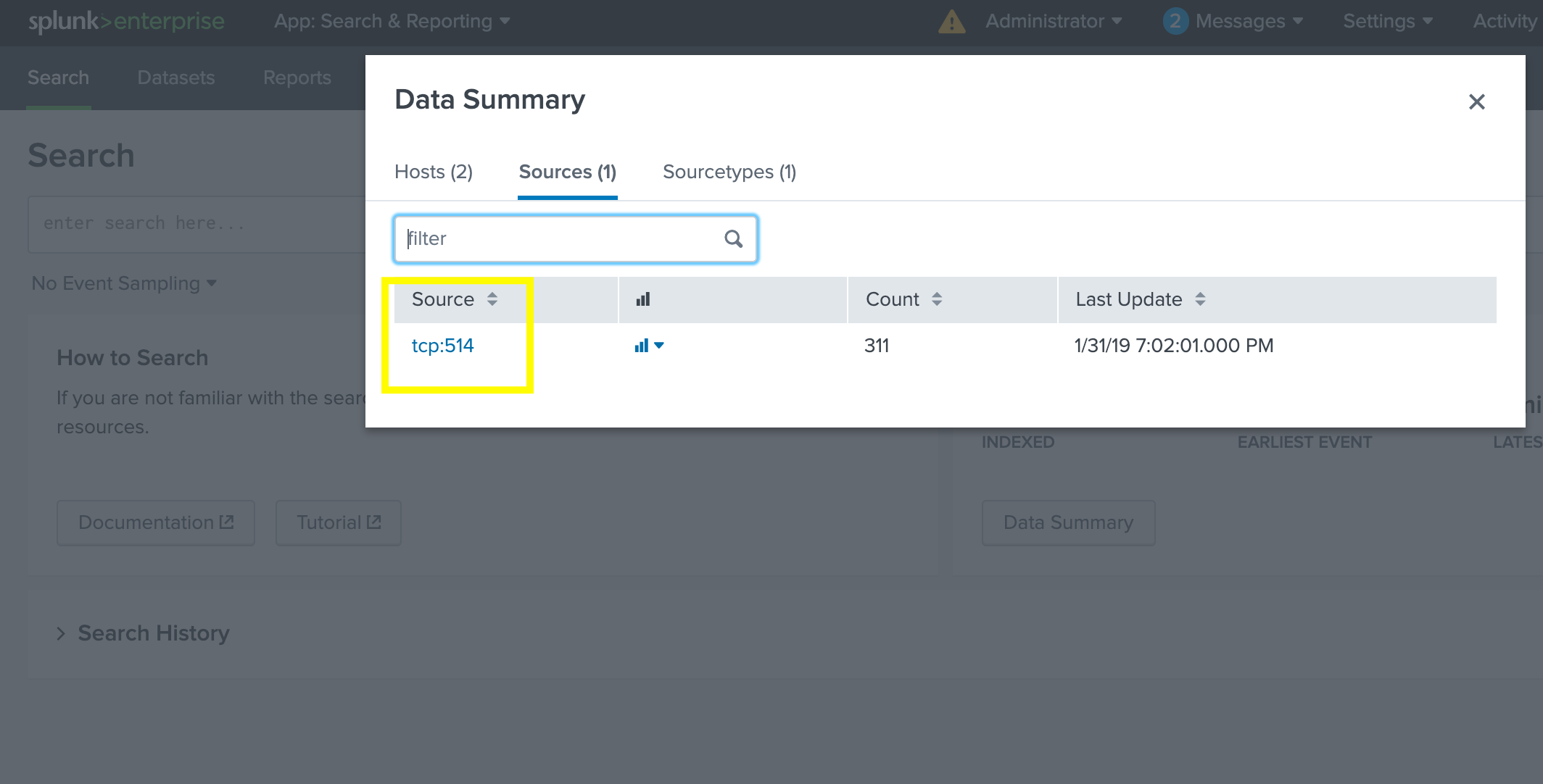 How to configure SPLUNK for Cisco logging? – Network Recap